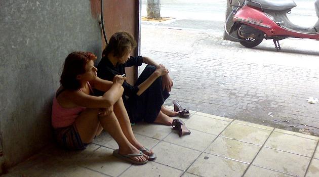pays prostituées