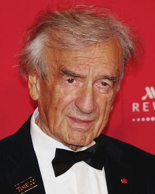 Elie Wiesel – l'un des plus célèbres survivants de la Shoah est décédé (photo : David Shankbone)