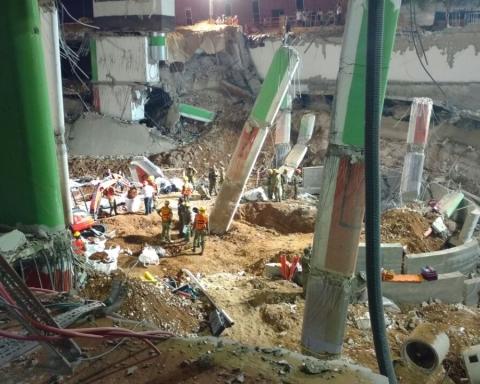 Le terrible accident qui s'est produit sur un chantier à Tel-Aviv n'est hélas pas un cas isolé (photo : Eli Gotman).