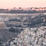 L'université hébraïque de Jérusalem est non seulement magnifiquement située, mais elle est également dans les 26 meilleures du monde (photo : YAIR HAKLAI, WIKIMEDIA).