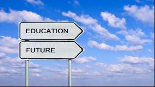 L'avenir est dans la formation. Les enseignants israéliens sont furieux de ne pas avoir reçu leur salaire (photo : Tcodl/Wikimedia)