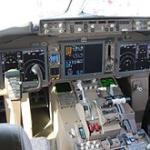 Les cabines de pilotage restent vides. Les pilotes d'El Al poursuivent la grève entamée pour améliorer leurs conditions de travail (photo : KDTW Flyer).
