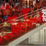 Le TKTS sur Times Square a servi de modèle à la version (en plus petit) de Tel-Aviv (photo : site Internet TKTS)