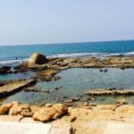 Césarée doit redevenir un pôle d'attraction pour le tourisme (photo : Instagram sem_sca)
