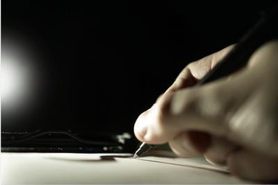 Signer ? Bien sûr. Mais quoi ? (Bild : pixabay.com)