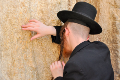 Les ultra-orthodoxes doivent être mieux intégrés (photo : Pixabay