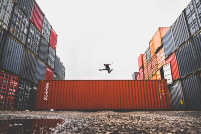 D'ici la fin 2017, les exportations devraient pulvériser tous les records (photo : Pexels.com)