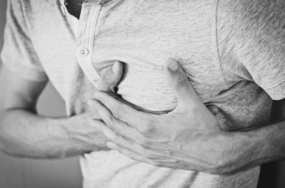 L'infarctus du myocarde continue à toucher davantage les hommes que les femmes (photo : Pixabay.com)