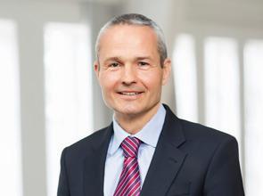 Stephan Vopel, Directeur, Fondation Bertelsmann