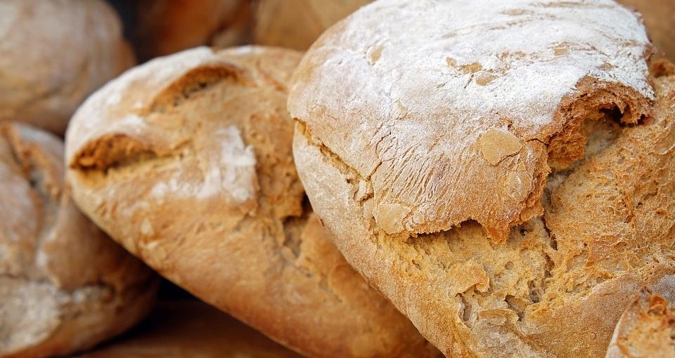 Défendu pendant Pessa'h, hélas ! Pendant cette période, les amateurs de pain, comme notre auteure, vivent des heures difficiles (photo : Pixabay).