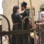 l'égalité entre les sexes n'est pas une notion ancrée dans toutes les communautés vivant en Israël (photo : KHC)