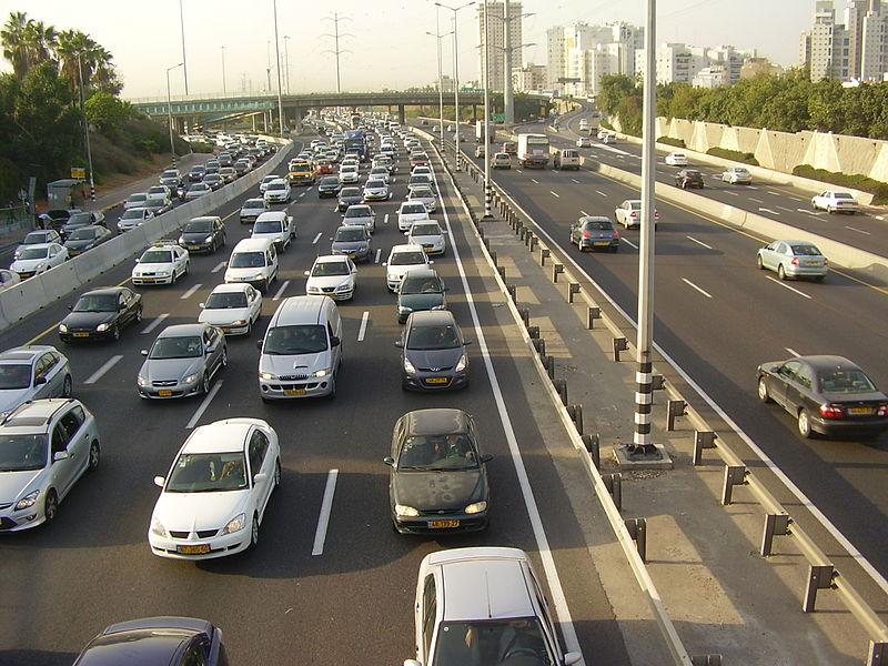 L'application Gett propose un service de taxi, de covoiturage et de coursiers (photo : capture d'écran)