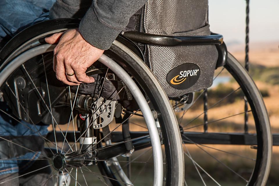 De nombreuses organisations et entreprises israéliennes se battent pour permettre aux personnes souffrant d'un handicap de vivre au sein de la société valide (photo : Pixabay).