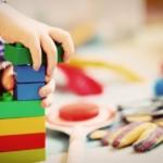Un jardin d'enfants spécial permet un peu plus de normalité aux enfants cancéreux (photo: Pixabay).