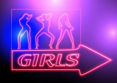 Une nouvelle loi interdit l'embauche de travailleurs du sexe et rend donc la prostitution pratiquement illégale (photo: Pixabay).