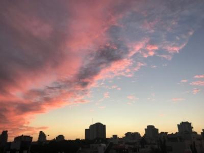 Les nuages ne sont pas seulement beaux, ils en disent également long sur le bilan énergétique de la planète (photo : KHC)