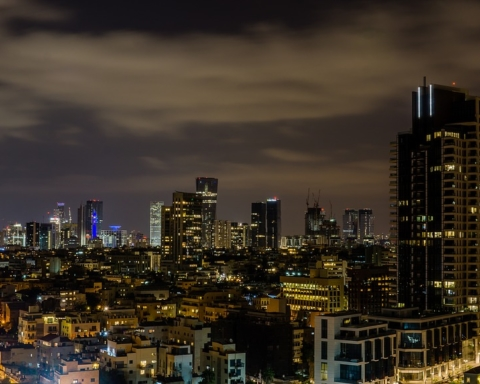 Tel-Aviv est l'épicentre du pays des start up (photo : Pixabay)