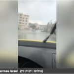 Capture d'écran d'une vidéo sur Ynetnews.com