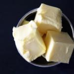 En Israël, on appelle le beurre l'or blanc car le produit se fait rare depuis des mois (photo : Pixabay)