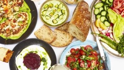 La cuisine israélienne est appréciée dans le monde entier. Le restaurant Alena à Tel-Aviv a été récompensé deux fois pour l'excellence de ses plats (photo: Alena/The Norman Hotel Tel Aviv).