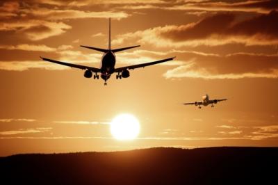 Les avions israéliens peuvent maintenant officiellement traverser le ciel soudanais (photo : Pixabay)