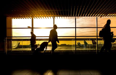 Vivement les vacances : de nombreux Israéliens voyagent à l'étranger pendant les fêtes de Pessa'h (photo : pexels.com)