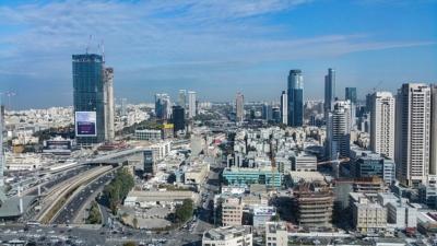 Tel-Aviv a l'un des meilleurs aéroports du monde (photo : Pixabay)