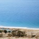 Le niveau de la mer Morte ne cesse de baisser. De nombreux écologistes israéliens pensent que le percement du canal n'apportera pas de solution à ce problème (photo: Pixabay).