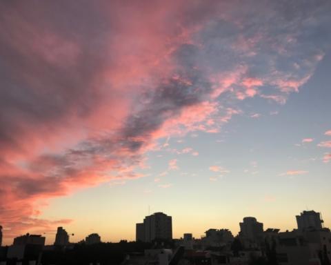 Les nuages ne sont pas seulement beaux, ils en disent également long sur le bilan énergétique de la planète (photo : KHC
