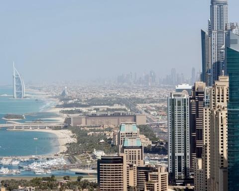 L'Expo 2020 se tiendra à Dubaï. Israël y participera également (photo : Pixabay).