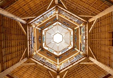 L'exposition montre de nombreuses fenêtres originales (photo : presse)