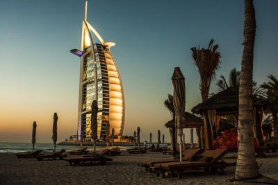De nombreux Israéliens aimeraient passer des vacances à Dubai. L'accord de paix conclu entre l'Etat hébreu et les EAU devrait leur permettre de concrétiser ce projet (photo: Pixabay).