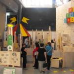 Le Musée des Sciences Bloomfield de Jérusalem est particulièrement destiné aux enfants (photo : מאת אילנה שקולניק Ilana Shkolnik, CC BY 2.5, https://commons.wikimedia.org/w/index.php?curid=8011822).