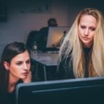 Davantage de femmes que d'hommes ont pu reprendre leur activité après les déconfinements successifs (photo : Pixabay)